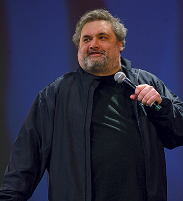 An Evening of Comedy with Artie Lange