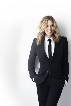 Diana Krall Wallflower World Tour