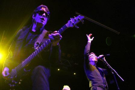 The Psychedelic Furs featuring Special Guest Black English