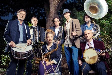 Panorama Jazz Band