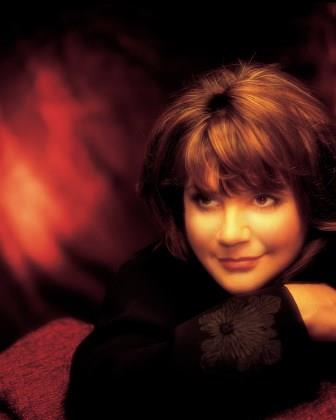 Smart Talk: Linda Ronstadt