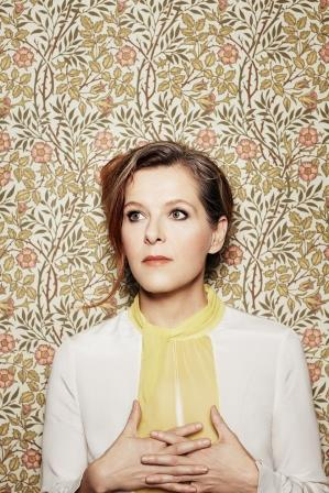 Neko Case featuring Special Guest Jennifer O'Connor
