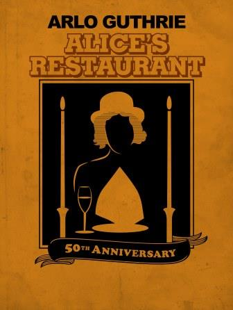 Arlo Guthrie - Alice's Restaurant 50th Anniversary Tour