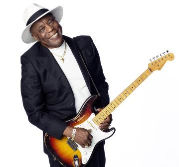 Buddy Guy featuring Special Guest Ethan Tucker