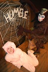 Charlotte's Web<br>Delaware Children's Theatre