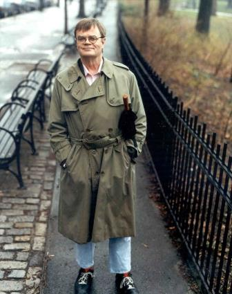 Garrison Keillor An Evening of Storytelling