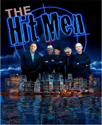 THE HIT MEN: Former Stars of Frankie Valli & The Four Seasons