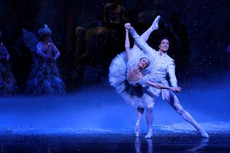 The Nutcracker presented by The Wilmington Ballet