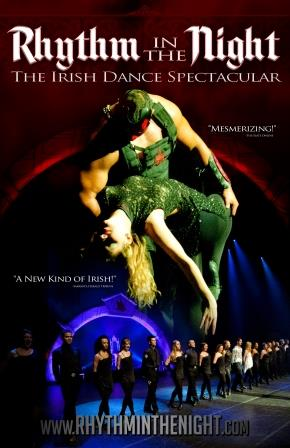 Rhythm in the Night: The Irish Dance Spectacular