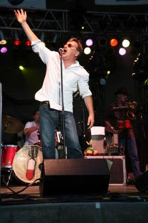 Southside Johnny