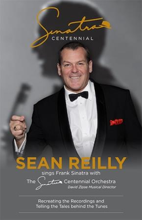 Sinatra Centennial with Sean Reilly