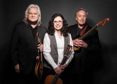 An Evening With Ry Cooder, Sharon White and Ricky Skaggs