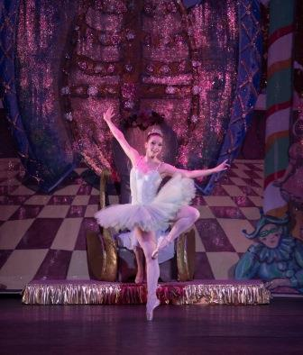 Wilmington Ballet Academy of the Dance 50th Nutcracker
