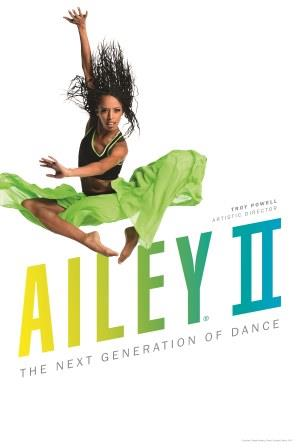Ailey II: The Art of Healing
