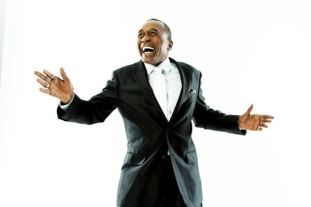 Steppin' Out With Ben Vereen<br>A Fundraiser Celebrating America's Longest Running Broadway Series!