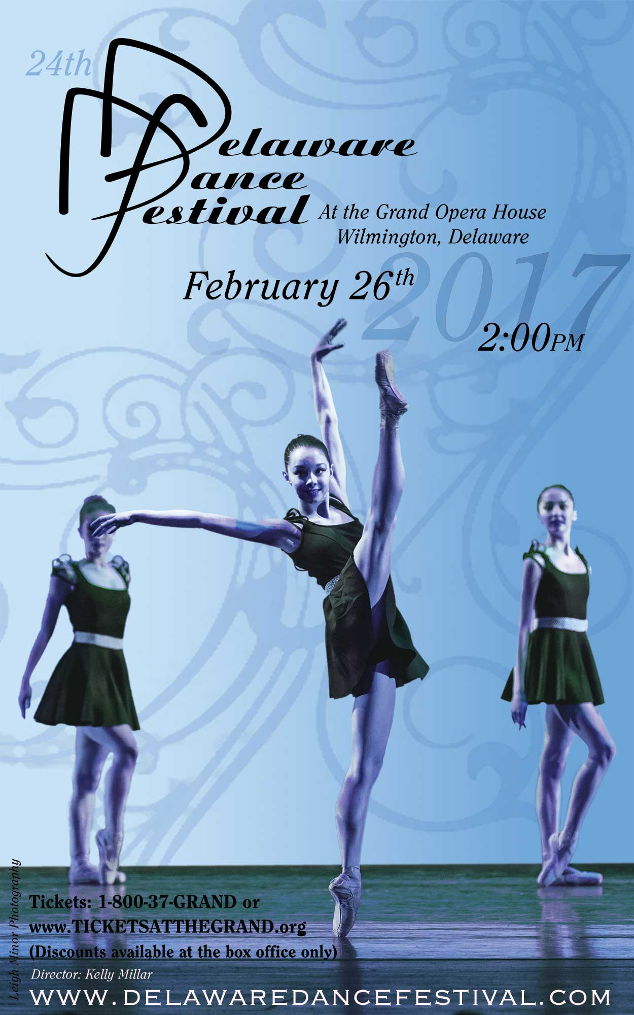 Delaware Dance Festival