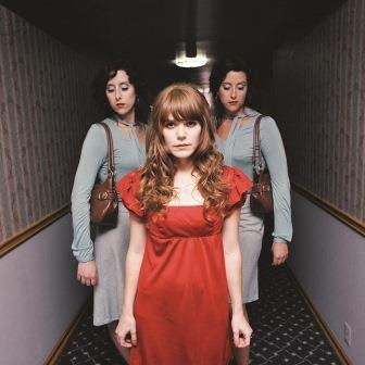 Jenny Lewis - Rabbit Fur Coat Anniversary Tour with The Watson Twins
