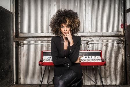 The Grand and Ladybug Festival presents Kandace Springs featuring Special Guest Maya Belardo