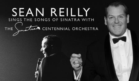 Sean Reilly's Sinatra Tribute