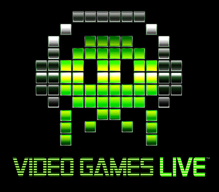 Video Games Live with members of the Delaware Symphony Orchestra