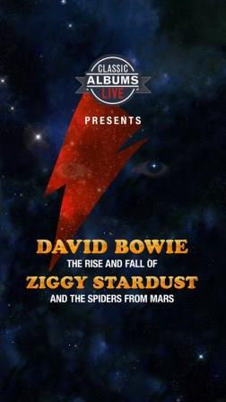 Classic Albums Ziggy Stardust