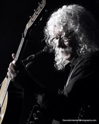 Arlo Guthrie's Re: Generation Tour