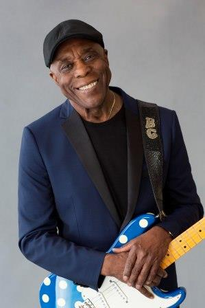 Buddy Guy featuring Special Guest Tom Hambridge