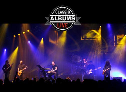 Classic Albums - Zepp IV