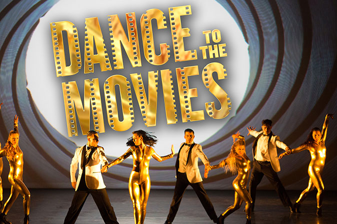 Dance to The Movies