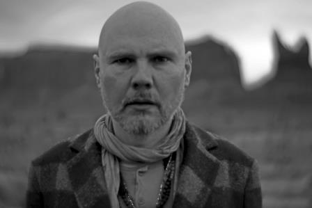 WPC (Billy Corgan Of Smashing Pumpkins)