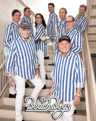 The Beach Boys: Reason for the Season Christmas Tour