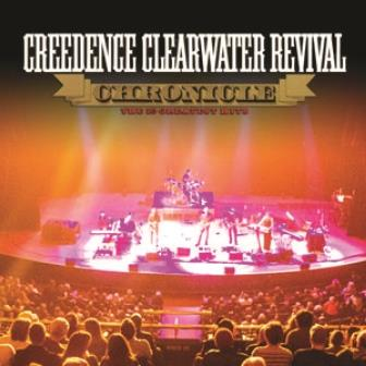 Classic Albums Live Performs: Creedence Clearwater Revival: Chronicle Vol 1 Note for Note Cut for Cut