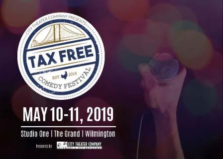 Tax Free Comedy Festival