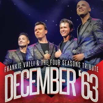 December '63: The Original Jersey Boys Tribute