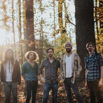 Parsonsfield featuring Special Guest Jonah Tolchin