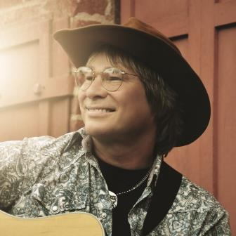 "The Music of John Denver performed by: ""Ted Vigil"""