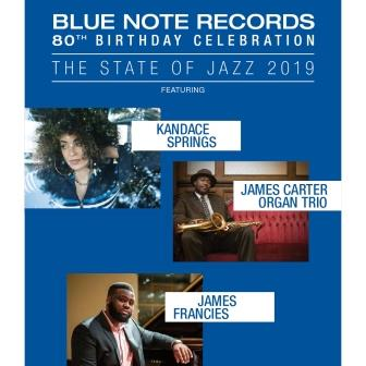 Blue Note 80th Birthday