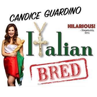 Candice Guardino Italian Bred