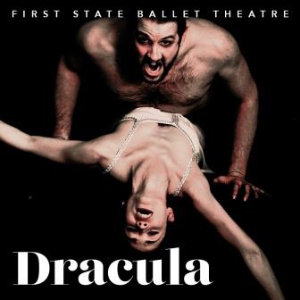 First State Ballet Theatre presents Dracula