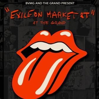 Exile on Market Street-BVMG