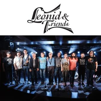 Leonid & Friends
