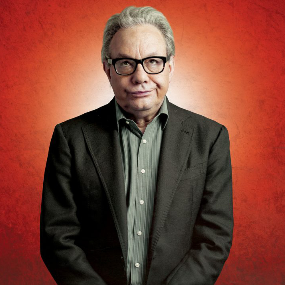 Lewis Black -- It Gets Better Every Day