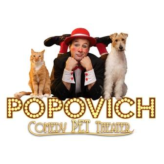Popovich Comedy Pet Theatre