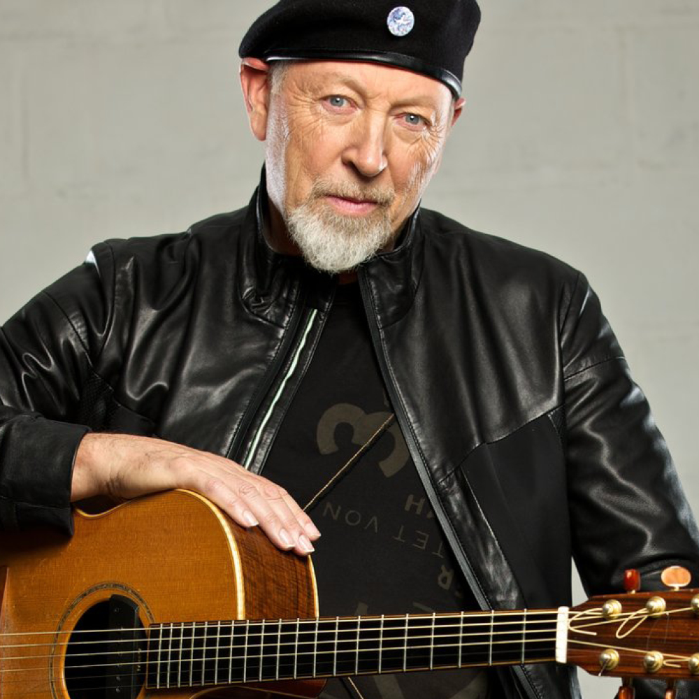 An Evening with Richard Thompson Solo Acoustic