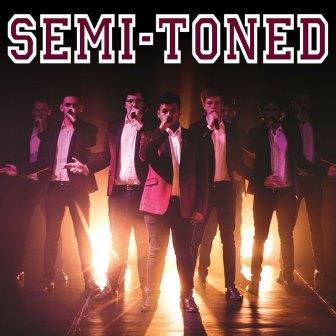 Semi-Toned